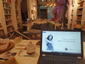 libreria Tatatà - Progetti scrittura di verusca costanero ideatrice del blog biocaffeina