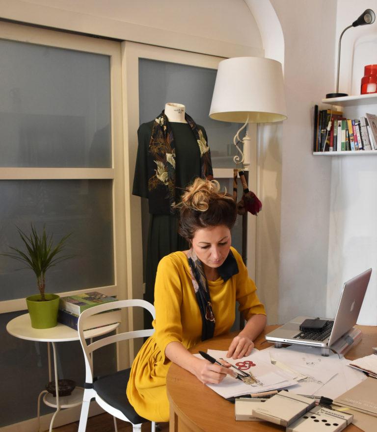 Brand di abbigliamento femminile Bastah