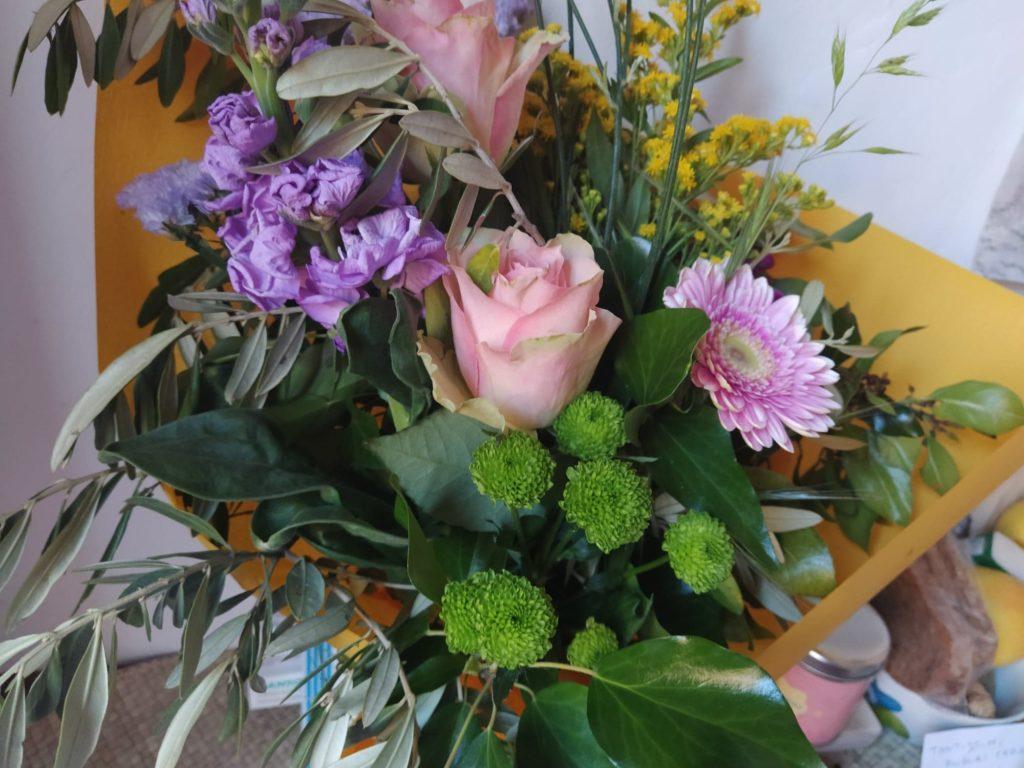 Profumi di fiori che suscitano ricordi