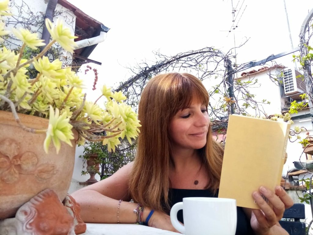 Vanessa Tonarelli Tour Guide